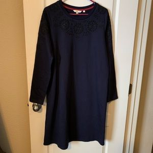 Boden Shift Dress Size 10L (714)